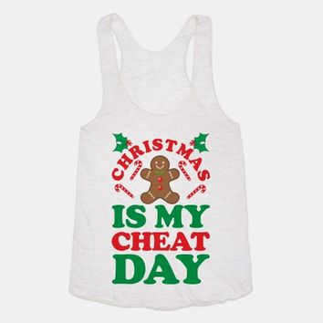 Christmas Is My Cheat Day