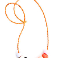 Rosetta Necklace - Multi