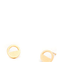 Albers Stud Earrings
