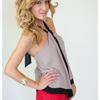 That 70&#x27;s Halter Top! - New Arrivals | Sugar and Sequins