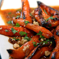 fresh365 - recipes - MoroccanCarrots