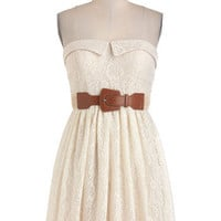 Acoustic Performance Dress | ModCloth.com