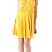 Tbags Los Angeles Halter Dress | SHOPBOP