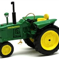 SheilaShrubs.com: John Deere Model 3010 Ornament 0193-615856 by IWGAC: Christmas Tree Ornaments