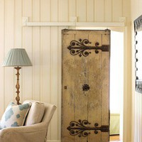 spaces / want this door!