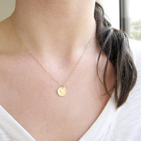 Little Dots Necklace