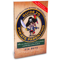 ThinkGeek :: Guide to Pirate Parenting