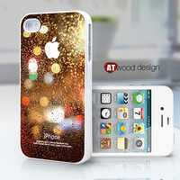 unique iphone 4 case iphone 4s case iphone 4 cover Rain drop of water design