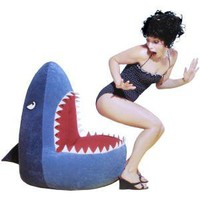Online Shark! Bean Bag Cover Discounts | Shark! Bean Bag Cover | Online @ Deals Direct.com.au