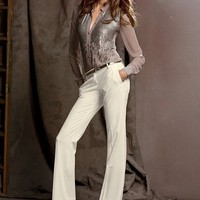 The Kate Flare Pant - Victoria's Secret