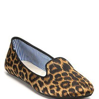 "Charles Philip ""Sheila"" Leopard Loafers - Flats - Shoes - Shoes - Bloomingdale's"