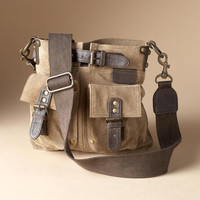 WORLD EXPLORER BAG