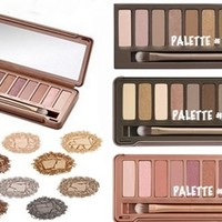 BLOW OUT! Stocking Stuffer Eyeshadow Palettes!