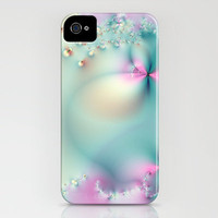 Bubbles iPhone Case by Shalisa Photography | Society6