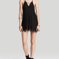 Free People Tunic Dress - Wicked Spell