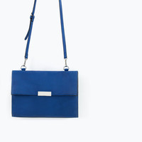 COLORED MESSENGER BAG Pictures