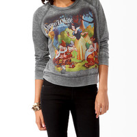 Snow White & The Seven Dwarfs Pullover