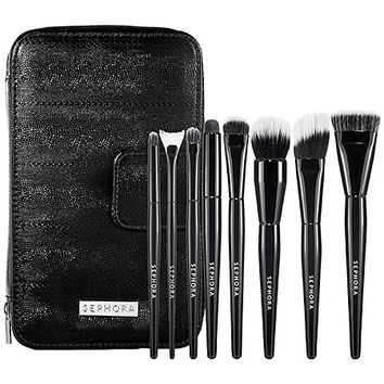 Dual Action Brush Set - SEPHORA COLLECTION | Sephora