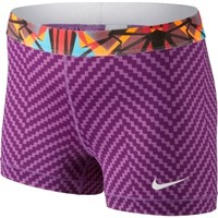 """Nike Women's 3"""" Pro Compression Shorts   DICK'S Sporting Goods"""