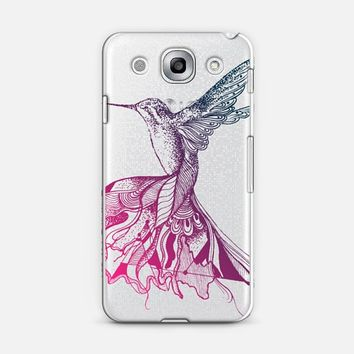 Just Fly Optimus G Pro case by Rose | Casetify
