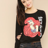 The Little Mermaid Sweatshirt
