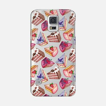 Let Them Eat Cake - shine through transparent iPhone 6 case by Perrin Le Feuvre | Casetify