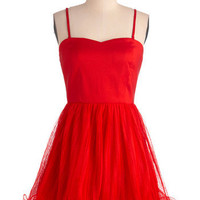 Flirty at the Fete Dress | Mod Retro Vintage Dresses | ModCloth.com