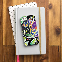 CayenaBlanca Fairy Forest Cell Phone Case
