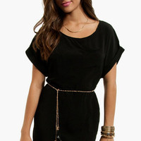 Clara Pocket Belted Dress $30 (on sale from $50)
