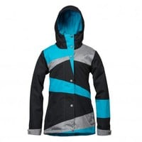 Roxy Rydell Insulated Snowboard Jacket (Women's) | Peter Glenn