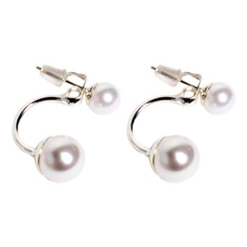 Capote Pearl Earrings