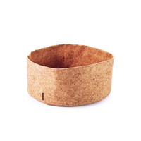 'Adjust-A-Bowl' Soft Cork Bowl - retail / 1 /