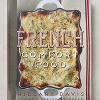French Comfort Food by Anthropologie Red One Size Gifts