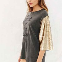 Native Rose Lost In The Stars Top - Urban Outfitters