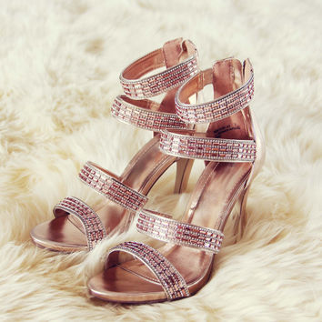 Tinsel & Wish Heels