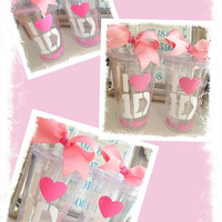 One direction Tumbler-water bottle - cup