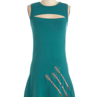 Ready, Aim, Inspire Dress