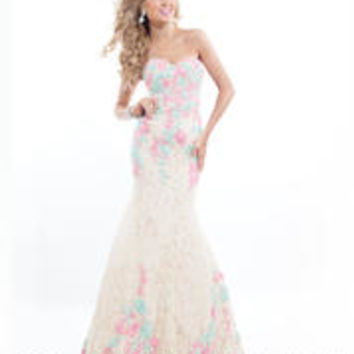 Rachel Allan Prom 6840 Rachel ALLAN Prom Prom Dresses, Evening Dresses and Homecoming Dresses   McHenry   Crystal Lake IL