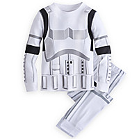 Stormtrooper Deluxe PJ Pal for Boys