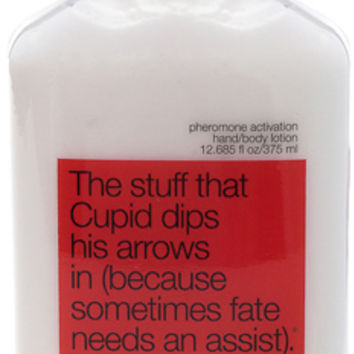 The Stuff that Cupid dips his arrows in - Not Soap Radio