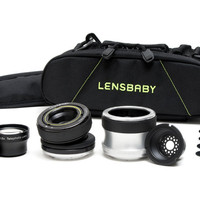 Ultimate Portrait Kit - Lensbaby's Store
