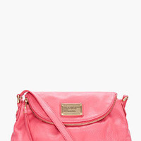 Marc By Marc Jacobs Coral Classic Q Natasha Bag for Women | SSENSE