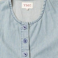 Workwear Dress - You Must Create (YMC)