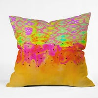 DENY Designs Home Accessories | Ingrid Padilla Bliss Throw Pillow