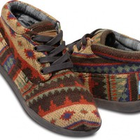 Kilim Youth Botas