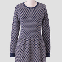 Pinal Knit Dress By Kling