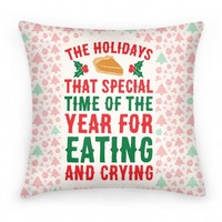 The Holidays That Special Time Of The Year