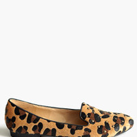 Wild Side Studded Loafers - $45.00: ThreadSence, Women's Indie & Bohemian Clothing, Dresses, & Accessories
