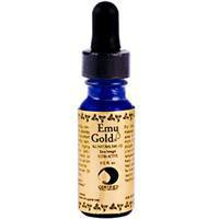 Emu Gold, All Natural Emu Oil, Extra Strength, 1/2 fl oz - iHerb.com