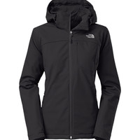The North Face Women's Jackets & Vests INSULATED SYNTHETIC WOMEN'S APEX ELEVATION JACKET
